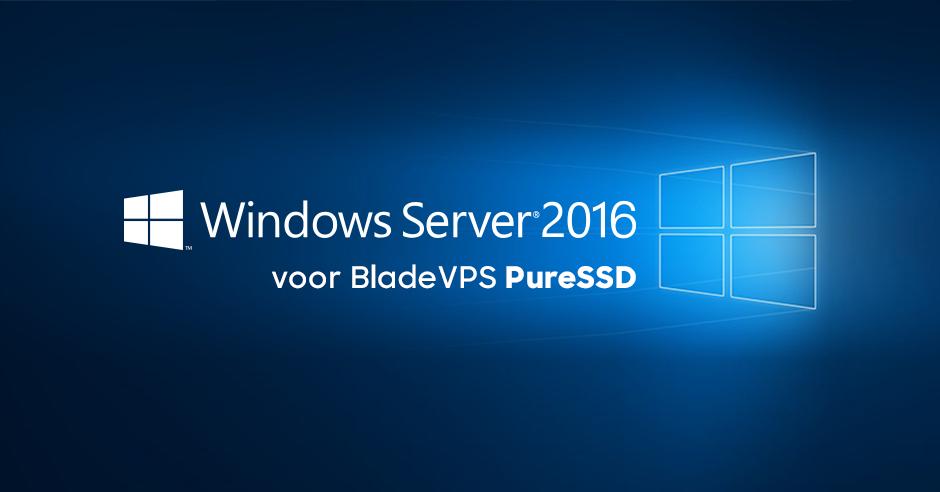 TransIP   Windows Server voor BladeVPS PureSSD